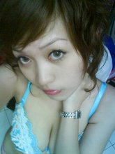 Lovely photos of brunette Asian beauties