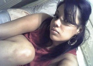 Luxurious Latina enjoying masturbating and lesbian action